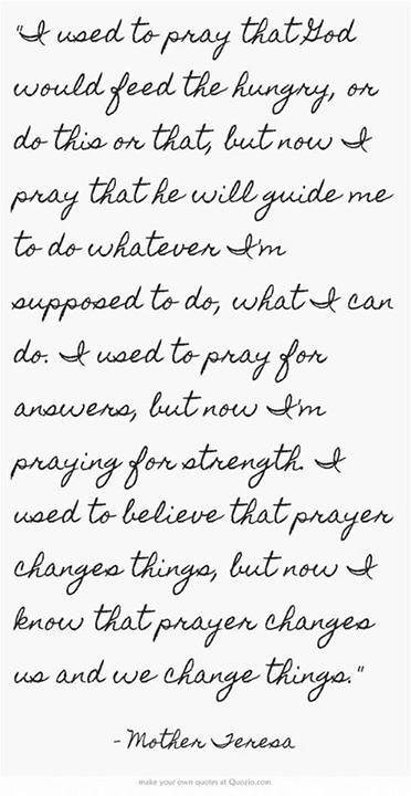 Hurt #Quotes #Love #Relationship Mother Teresa Facebook