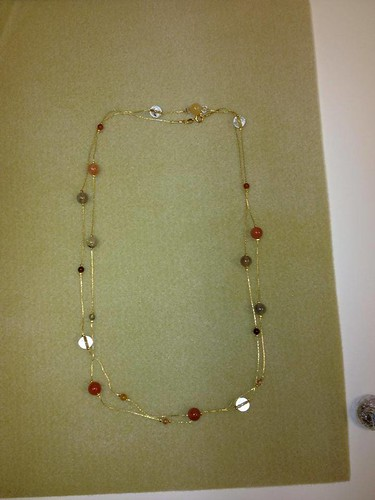 French Necklace Class 11/12/13 - 4 | by ModnitsaAtelier