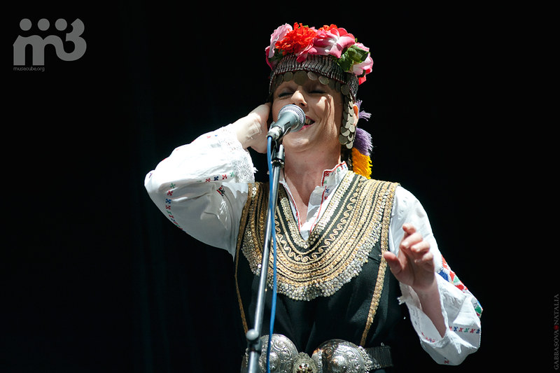 Goran Bregovic13