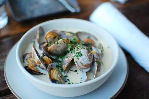 clam chowder | by jng104