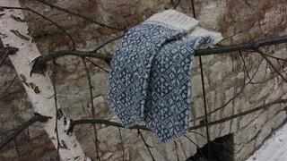 Halliste mittens   by Freddy65