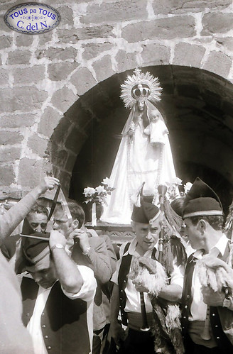 1971 - Fiesta del Acebo (12)