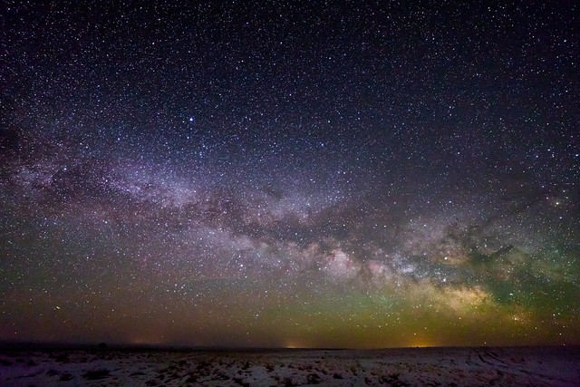 Milky Way-6