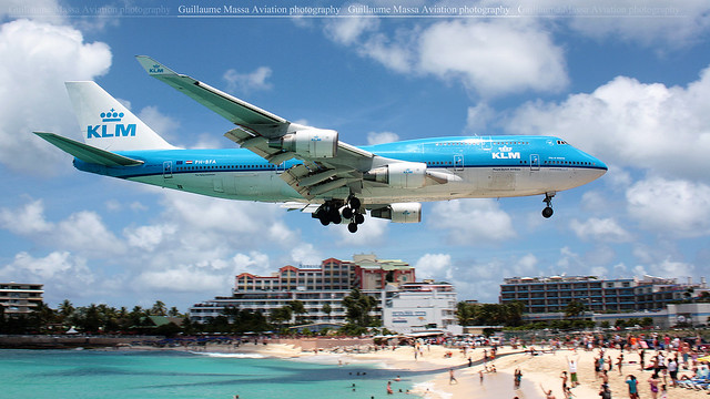 B747 KLM 2