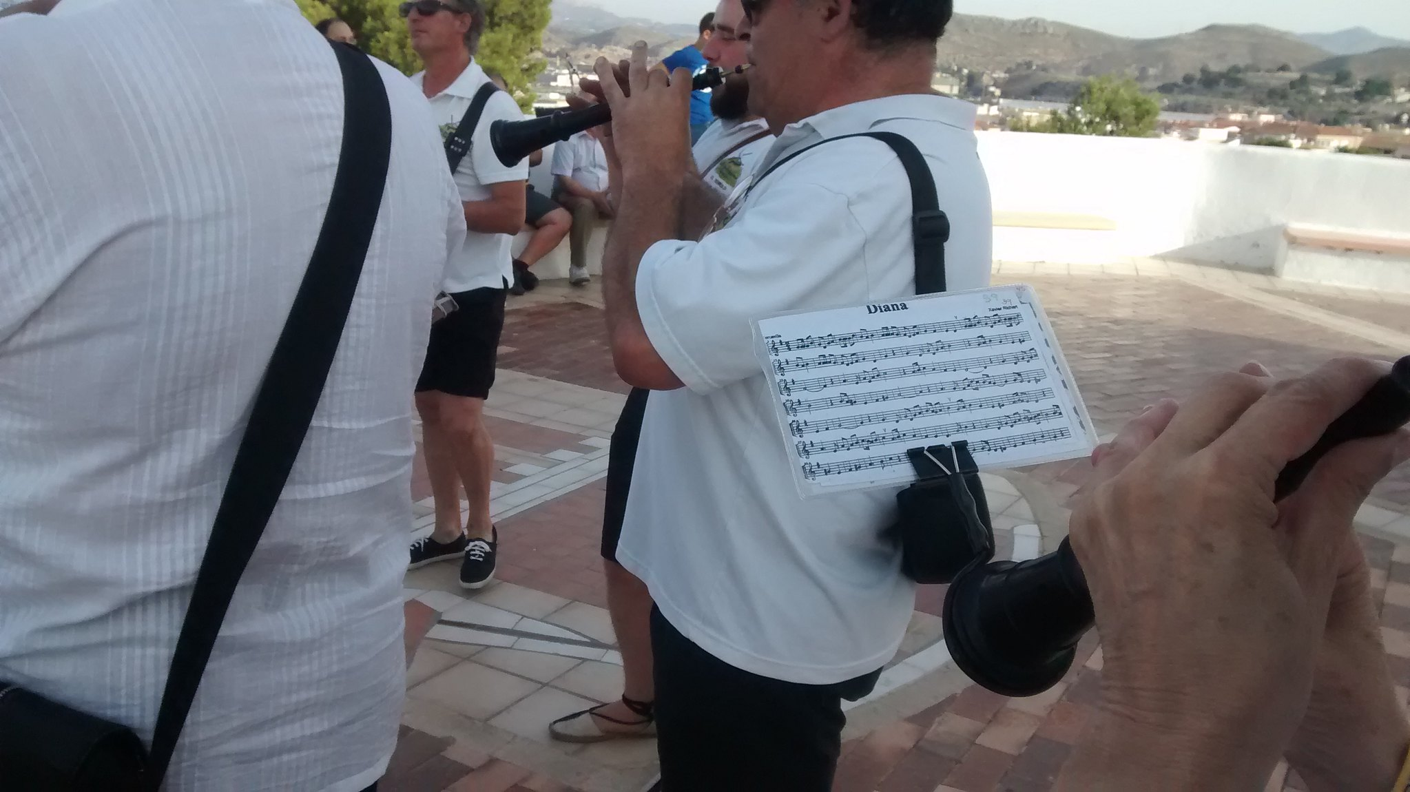 (2016-07-03) - Despertà (Colla El Terròs) - Jose Vicente Romero Ripoll (31)