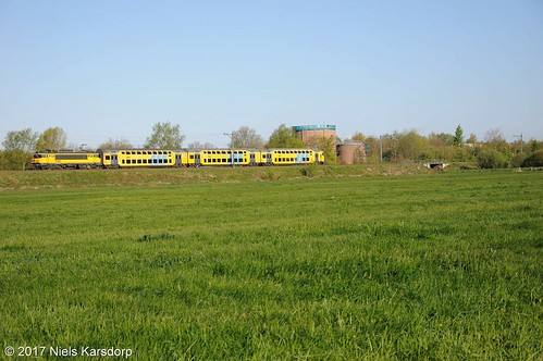 NSR 1741/7337 bij Soest | by dh3201
