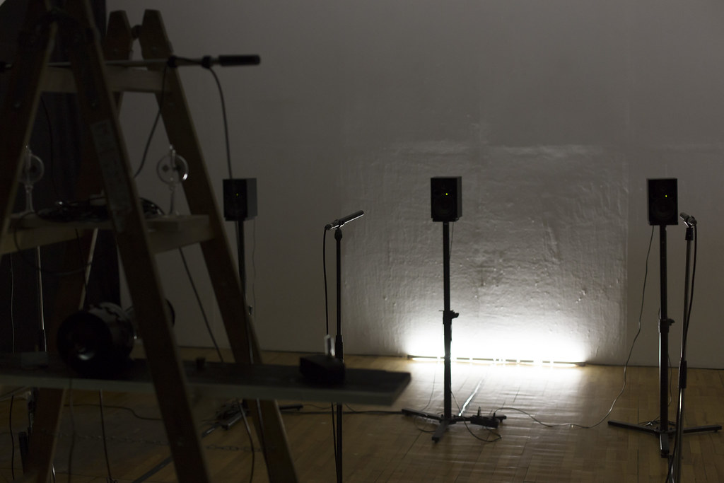 Collect / Diffuse - Tim Shaw