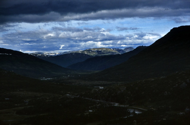 Norwegen 1998 (050) Sysendal