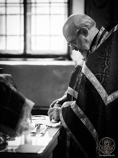 Божественная литургия 100