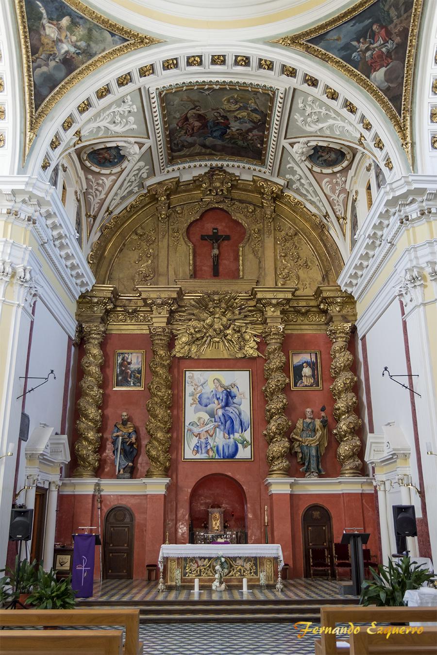 Cartuja de la Inmaculada Concepción