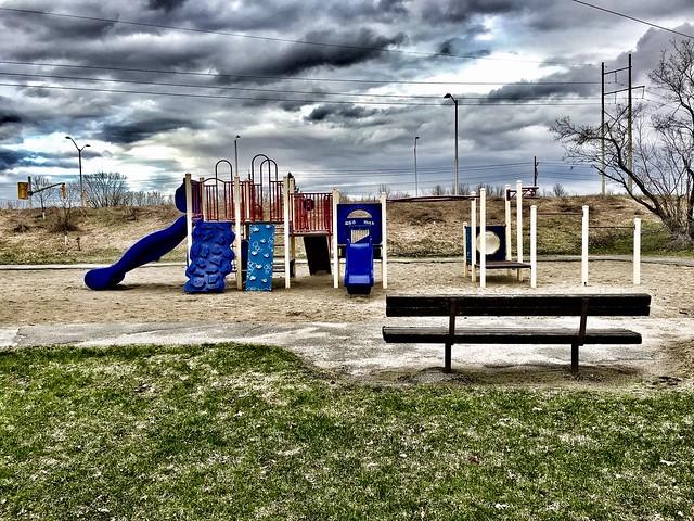 Playground, Kanata, Ontario