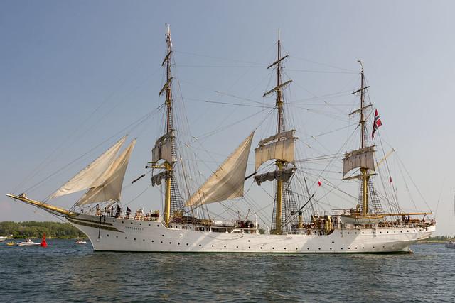 Tall Ships 2013-1967