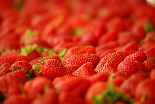 Strawberries | by Photo Cindy