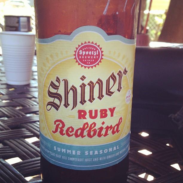 Post race refreshment. #ClevelandPerfect10Miler