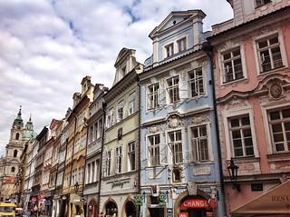 Prague | by enricorig