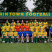 Hitchin Town FC 2013-14