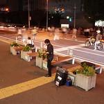中村健佐ストリートライブ (NAKAMURA Kensuke street sax live)