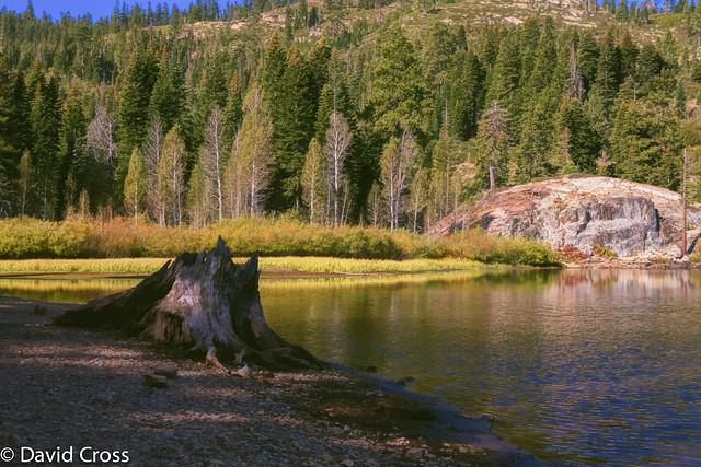 Packer Lake