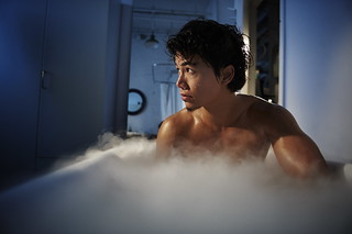 """Shannon """"In The Tub' 2 