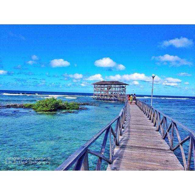 Cloud 9 Siargao Island Surigao Del Norte International