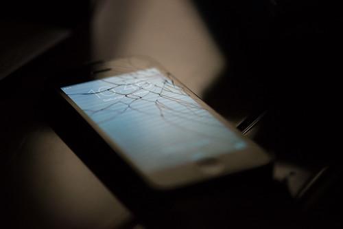 iPhone 0 : Asphalt 1   by siraf72