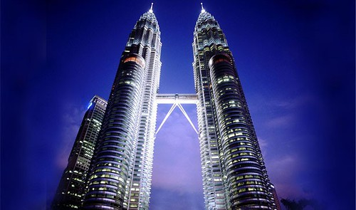 Petronas Twin Towers | by summerkid_summergirl