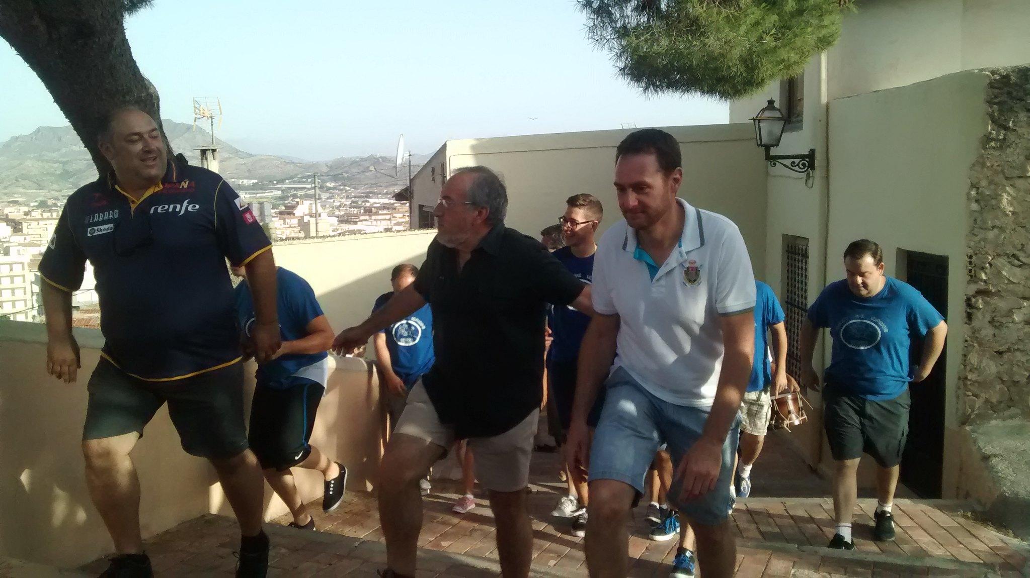 (2016-07-03) - Despertà (Colla El Terròs) - Jose Vicente Romero Ripoll (24)