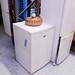 Haler under counter fridge E60