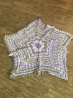 Amy Groty | by The Crochet Crowd®
