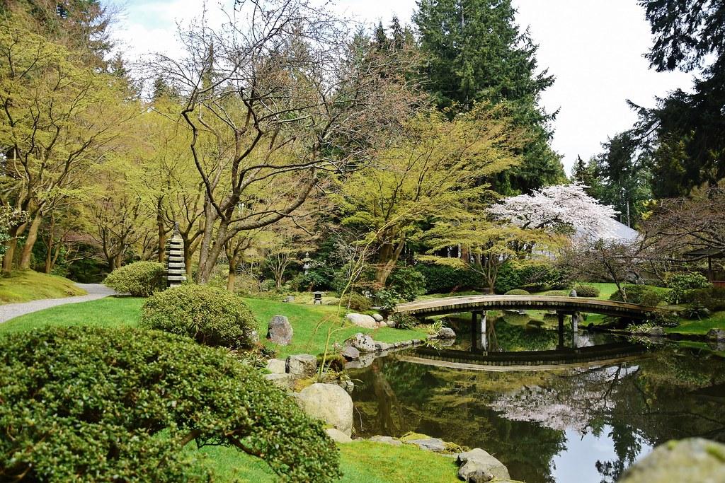 Nitobe Memorial Garden | by Custom_Cab Nitobe Memorial Garden | by Custom_Cab
