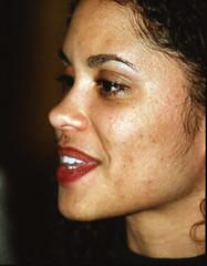 Brave New World Philadelphia Nov 1997 071 Stunning Portrait