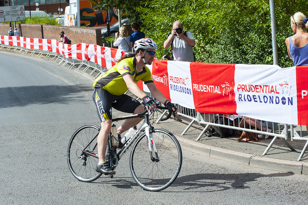 Prudential Ride London 2013 | Andy Newbold Photography www a… | Flickr