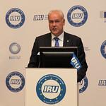 Gerard Schipper, General Delegate, Euro Contrôle Route