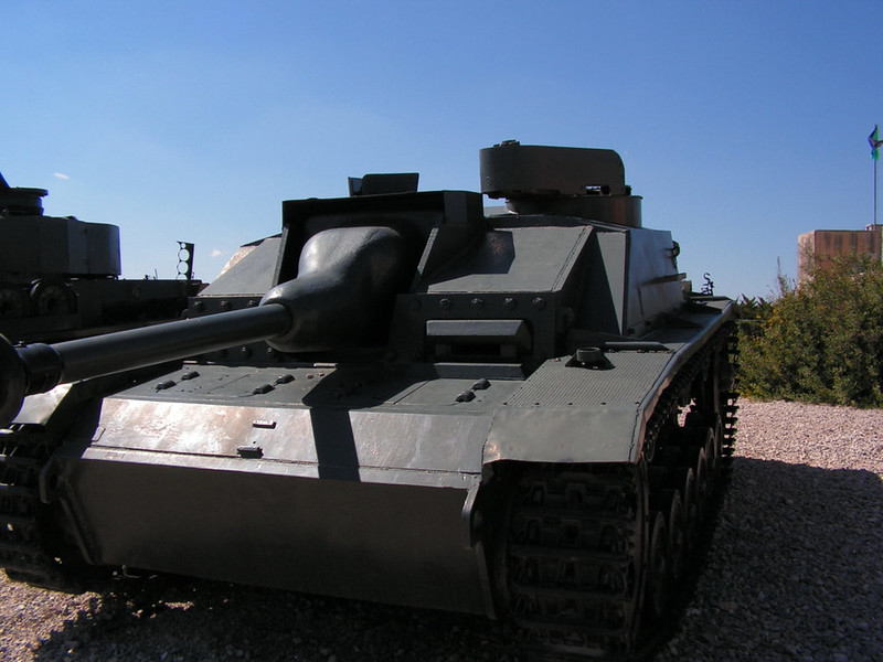 Stug III Ausg.G (7)