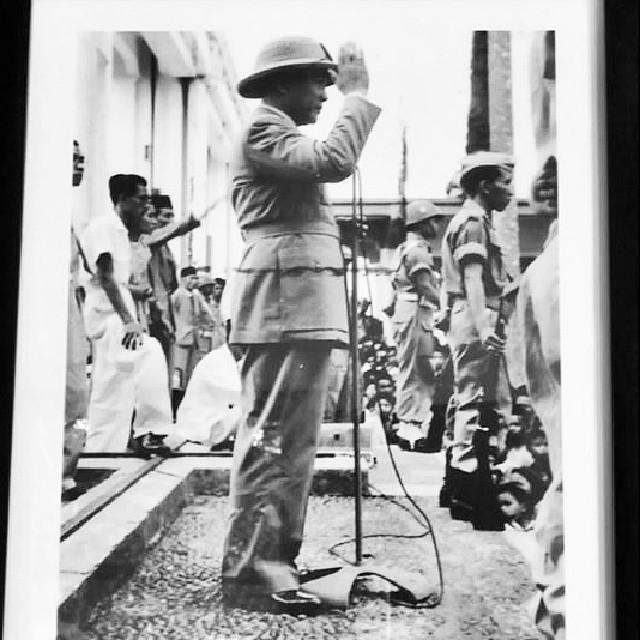 Presiden Ri Ir Soekarno Pun Pernah Berkunjung Ke Bendunga Flickr