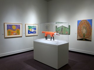 """All Creatures Great & Small"" at Museum of Arts and Sciences, Macon 