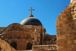 Holy Sepulchre's church | by Giovanni Facouseh