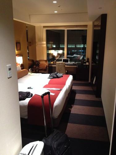 Hotel Metropolitan Marunouchi   by MatthewW