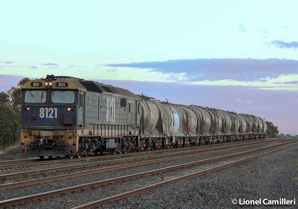 Standard Gauge Cement by LC501