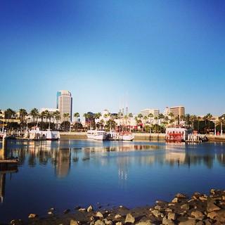 Long Beach, CA | by Irina Gheorghita