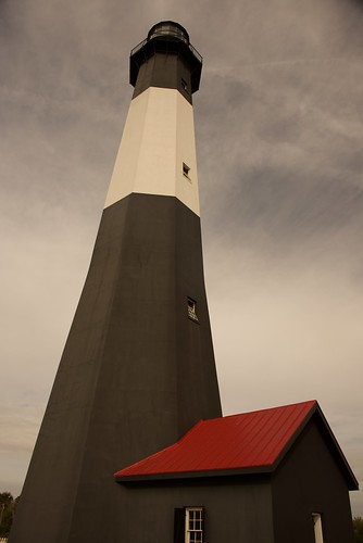 Tybee Island Lighthouse, Georgia | by tvdflickr