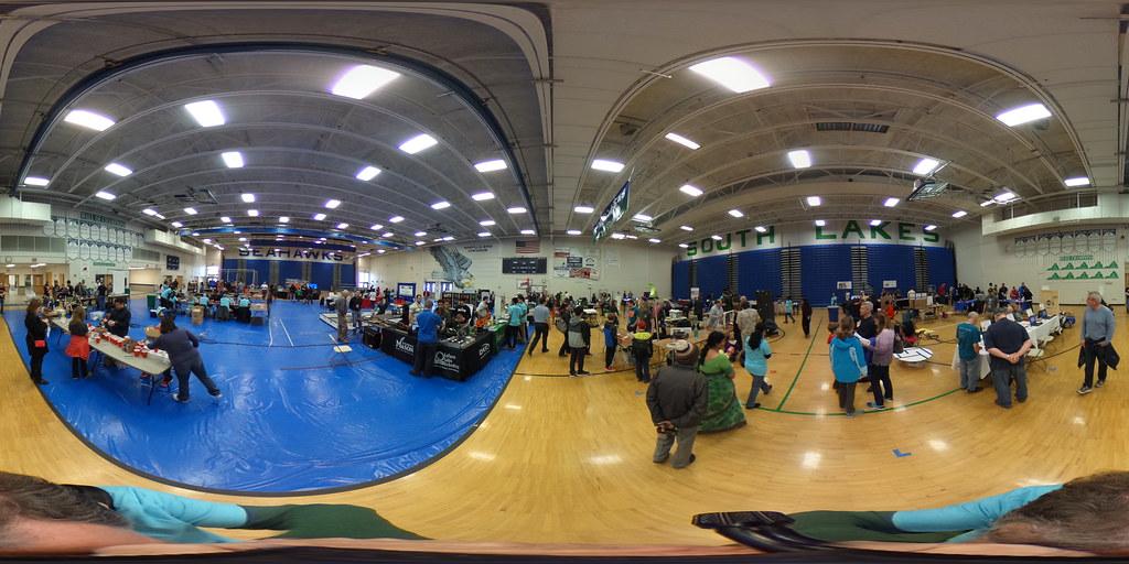 Maker Faire 360