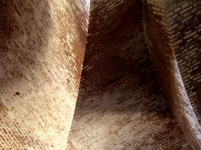 Fort Point vault