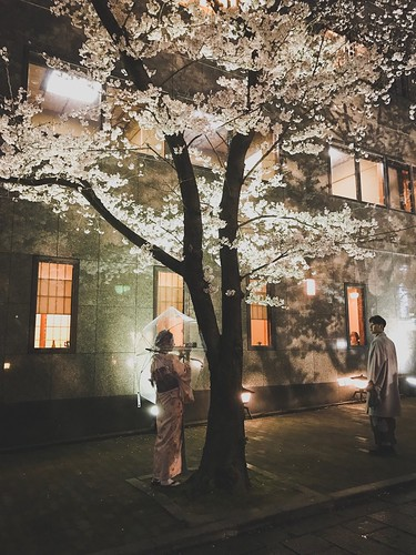 Gion 祇園. Kyoto | by H.L.Tam