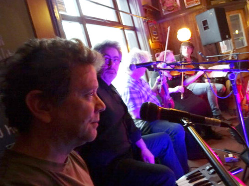 Govannen @ The Noels Arms, | by unclechristo