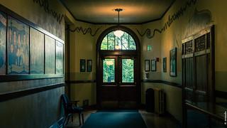School Halls | by dennis armada