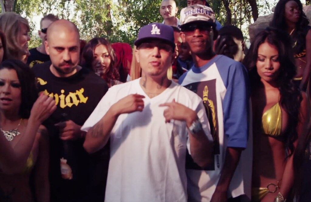 new video by Kurupt, Dr  Zodiak, & King Lil G