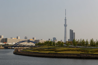 Skytree | by KimonBerlin
