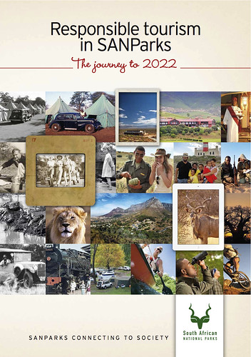 Responsible Tourism in South Africa's National Parks: The Journey to 2022 @SANParks