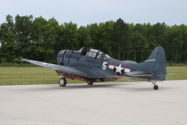 SBD-5 Dauntless (4)
